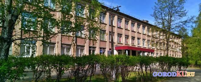 Школа № 31, Каменск-Уральский