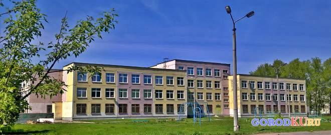 Школа № 40, Каменск-Уральский