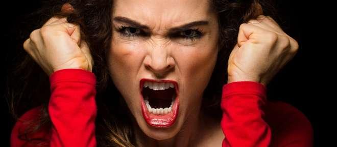 Пять рецептов родителям для избавления от гнева