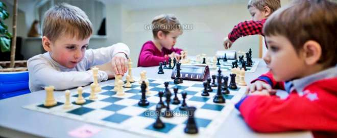 Консультация для родителей детей старшего дошкольного возраста: «Почему важно учить ребёнка играть в шахматы»