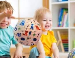 Адаптация ребенка 2-3 лет к детскому саду