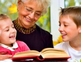 Читай, страна! Молодежь приглашают окунуться в культурную эпоху прадедов