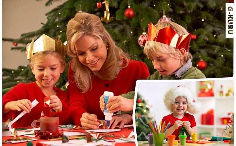 Полезные поделки для Новогоднего настроения