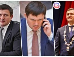 Алексей Шмыков назначен заместителем губернатора Свердловской области