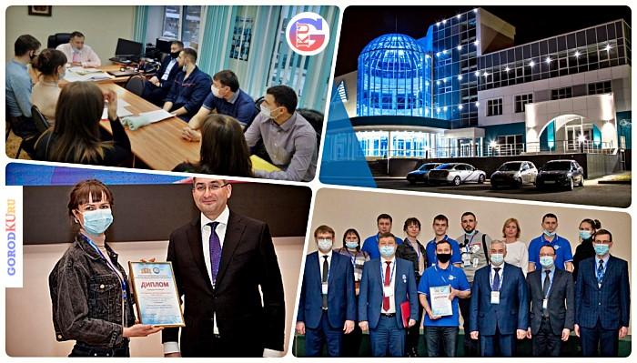 Итоги участия молодых специалистов УПКБ «Деталь» в региональной конференции «Перспективы машиностроительного комплекса Урала»