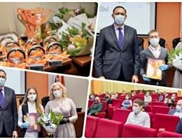 Вячеслав Гагаринов подвел итоги работы СинТЗ и ТМК-ИНОКС в уходящем году и рассказал о планах на 2021 год