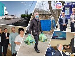 Вопросы Дмитрию Ковальчуку, депутату Думы Каменска-Уральского. Итоги работы в 2020