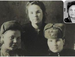 100 лет со дня рождения Надежды Прошкиной — военного хирурга и старейшего невропатолога Городской больницы Каменска-Уральского