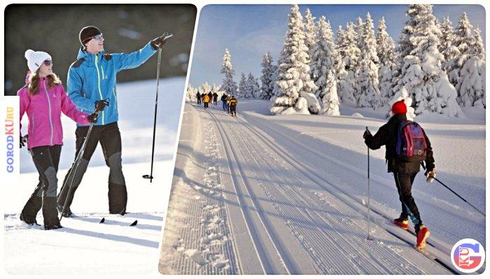 Декада лыжного спорта проходит с 6 по 13 февраля 2021 в Каменске-Уральском