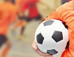 Первенство города по мини-футболу среди юношей Каменска-Уральского
