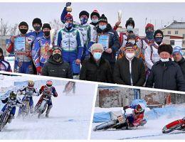 Команда из Каменска-Уральского взяла бронзу в командном Кубке России среди юниоров