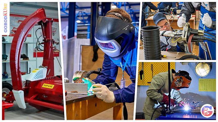 Современные мастерские в колледжах и техникумах Каменска-Уральского  куют квалифицированные кадры