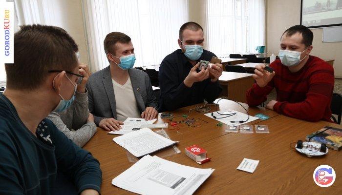 Молодые специалисты РУСАЛа продемонстрировали инновационные решения