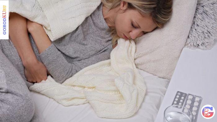 Больных острыми кишечными инфекциями будут госпитализировать в Покровскую ЦРБ с апреля 2021