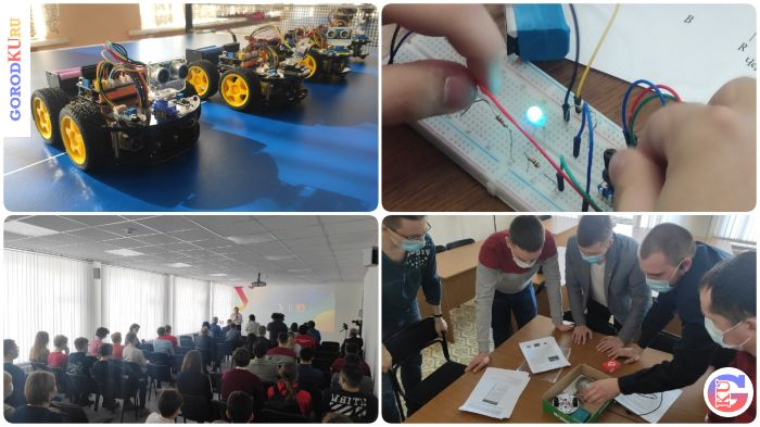 Итоги работы дискуссионной площадки «Инженерная реконструкция: образование будущего»