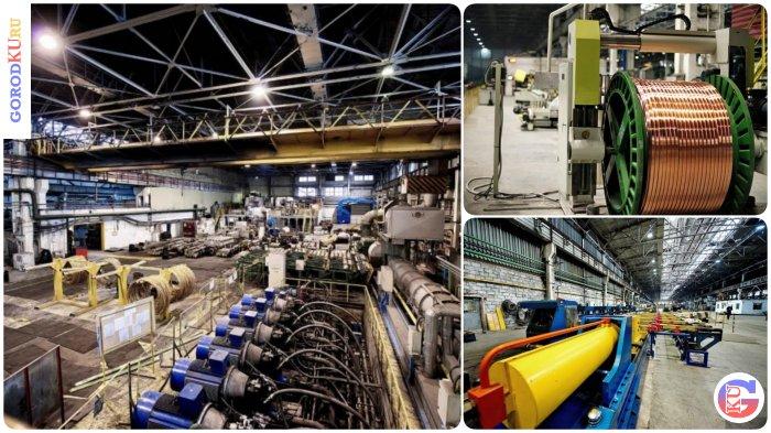 Каменск-Уральский завод в километрах и часах продемонстрировал успехи участия в нацпроекте «Производительность труда»