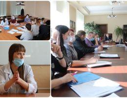 На КУЛЗе прошла аттестация  руководителей и специалистов завода