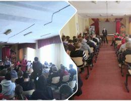 СинТЗ провёл ярмарку вакансий для студентов Каменск-Уральского радиотехникума
