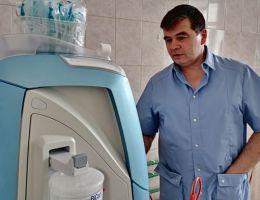 «Он бы умер без диализа»: интервью с заведующим нефроцентром в Каменске-Уральском