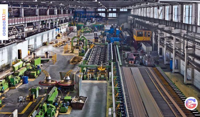 КУЗОЦМ многократно повысил производительность выпуска медной шины и медно-никелевой проволоки