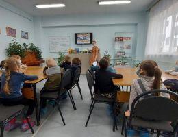 Цикл мероприятий для детских садов Каменска-Уральского завершён