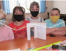 Краеведческий мастер-класс провели в  библиотеке имени Островского в Каменске-Уральском