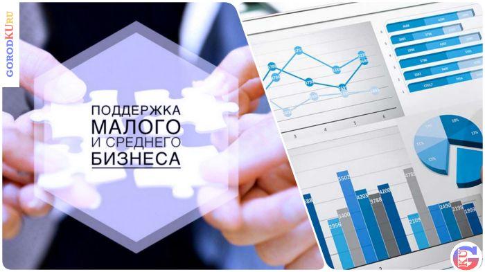 Субсидии для малого и среднего предпринимательства Каменского ГО