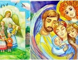 Итоги заключительного этапа Конкурса по Православной культуре