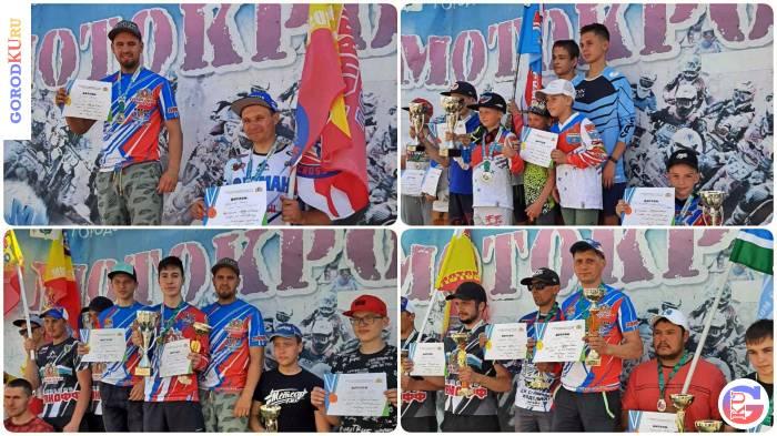 Команда ЦТВС стала лучшей на Чемпионате Свердловской области