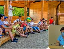 Каменских родителей приглашают за путевками в загородные лагеря
