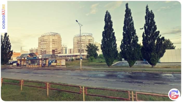 Временное закрытие движения по ул. Суворова в Каменске-Уральском