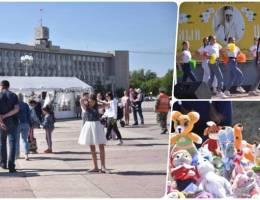 День добра и милосердия прошел в Каменске-Уральском