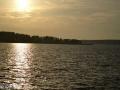 мыс Лебедь на острове Хачин