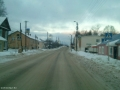 Селижарово зимой