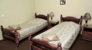 Отель и спа Староямская