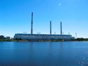 Конаковская ГРЭС