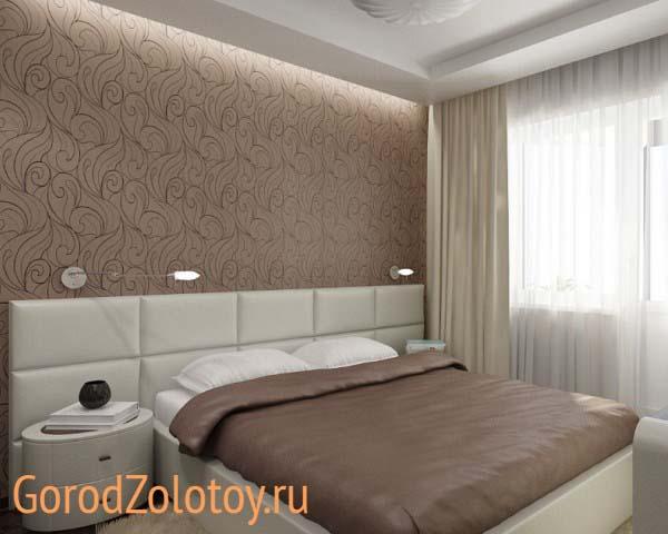 спальня дизайн 2019 7