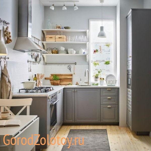 дизайн кухни 8 кв м фото новинки 2019 года 2