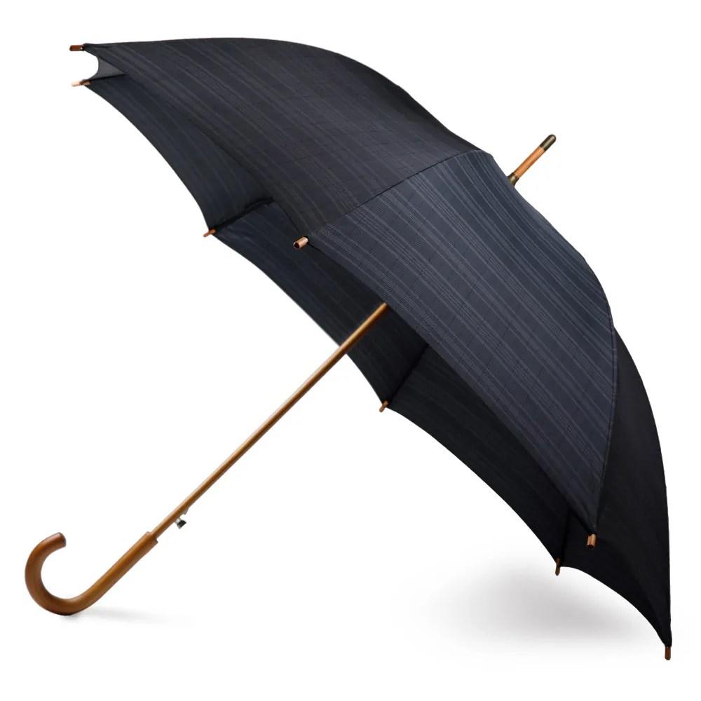 Зонт Мужской Большой полуавтомат [718542-6]