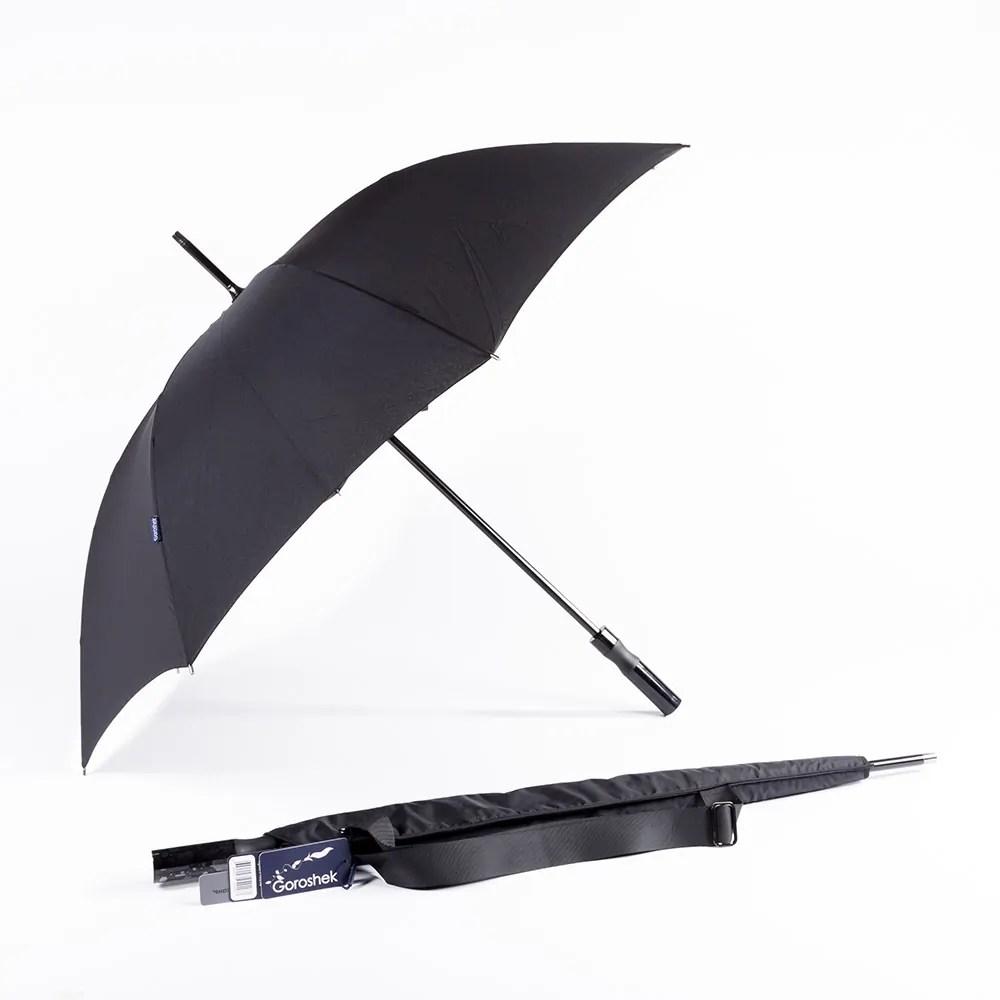 Зонт Мужской Большой механика [719290]