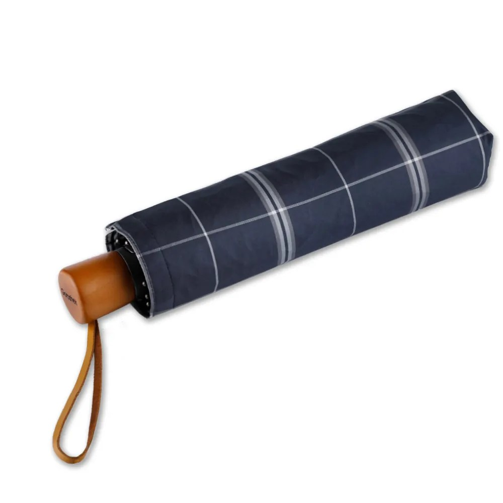Зонт Мужской Классический полный автомат [737152-3]
