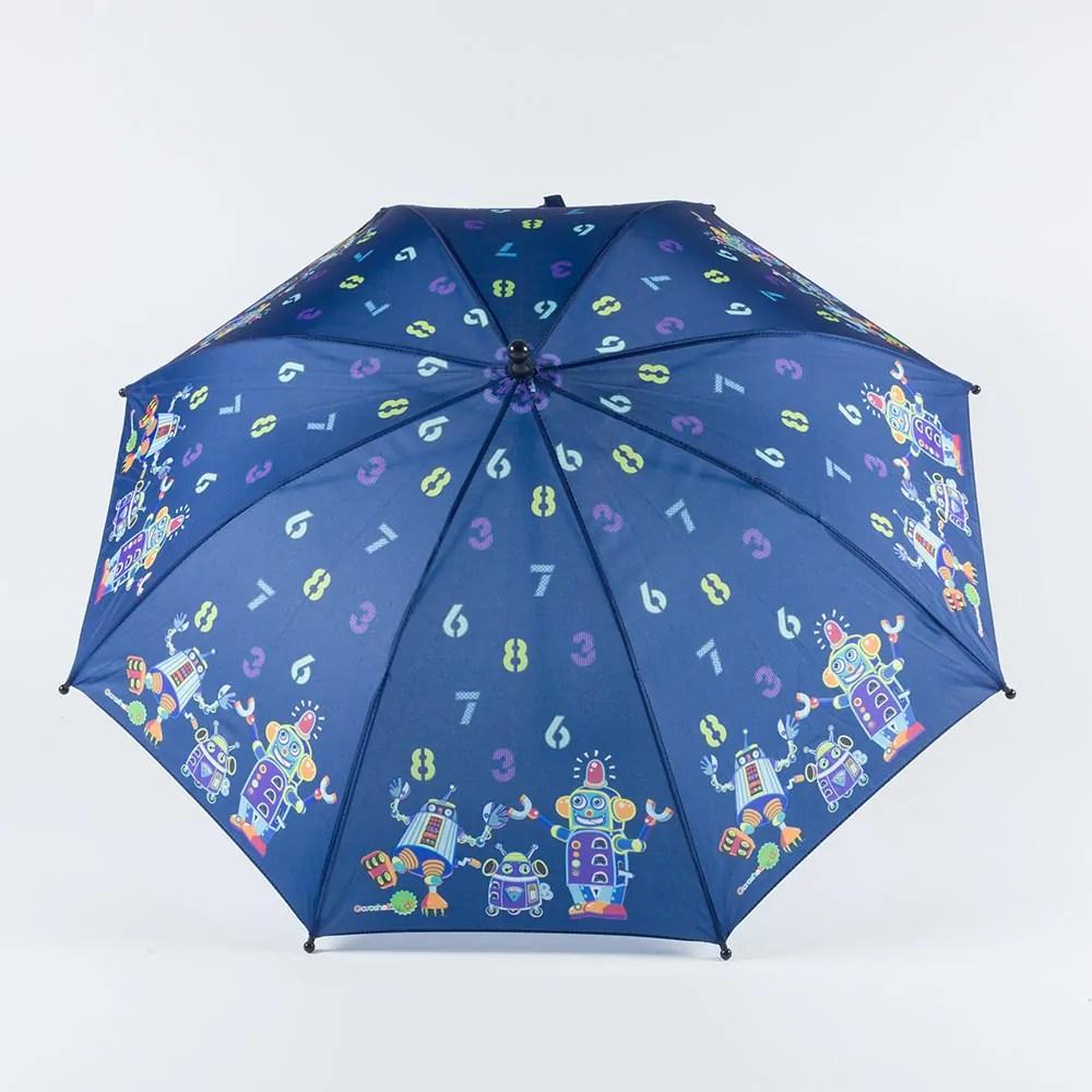 Зонт Детский Маленький полуавтомат [818187-3]