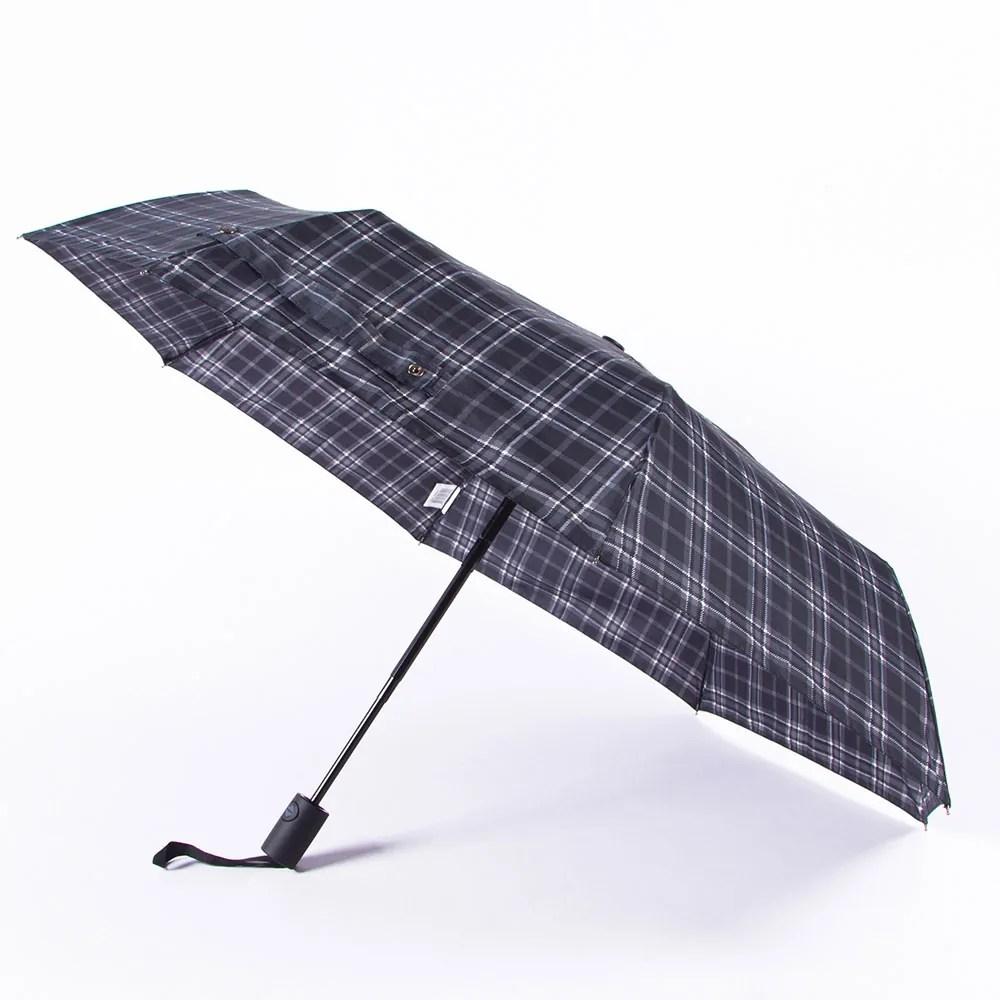 Зонт мужской Классический полный автомат [33911-1]