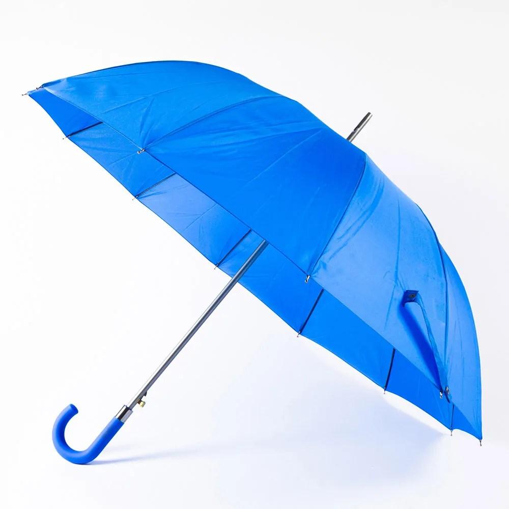 Зонт женский Большой полуавтомат [41821-1]