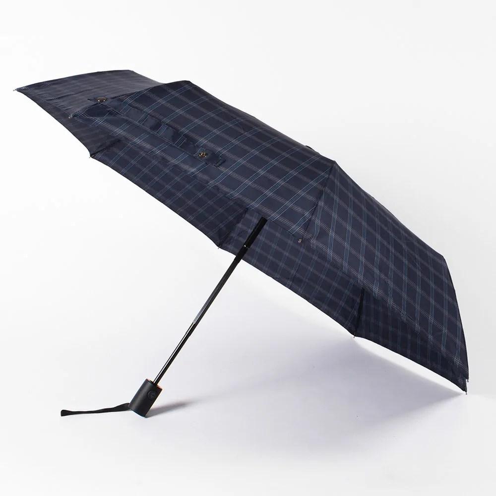 Зонт женский Классический полный автомат [43912-2]