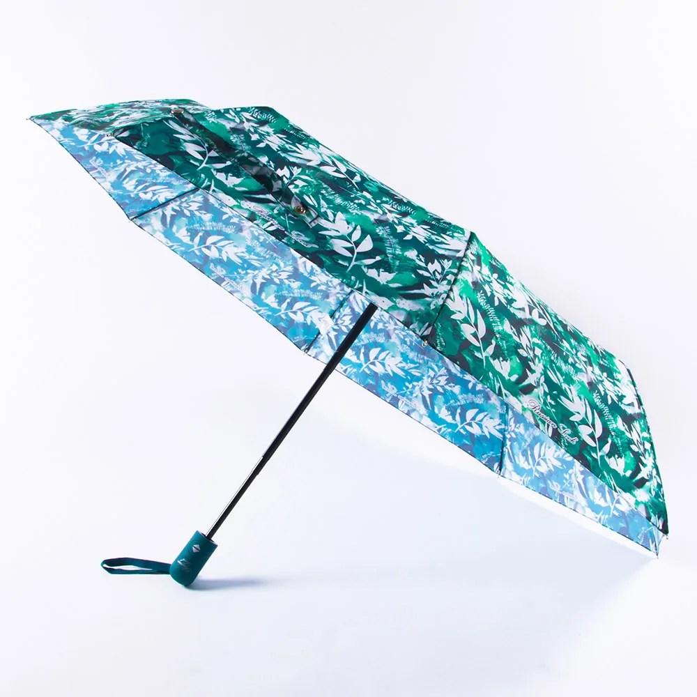 Зонт женский Классический полный автомат [43917-6]