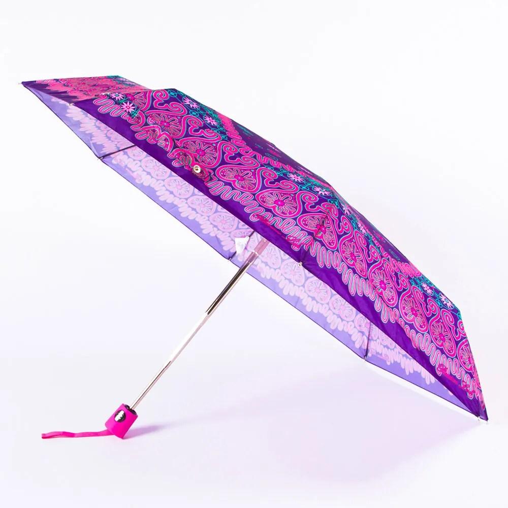 Зонт женский Маленький полный автомат [44916-2]