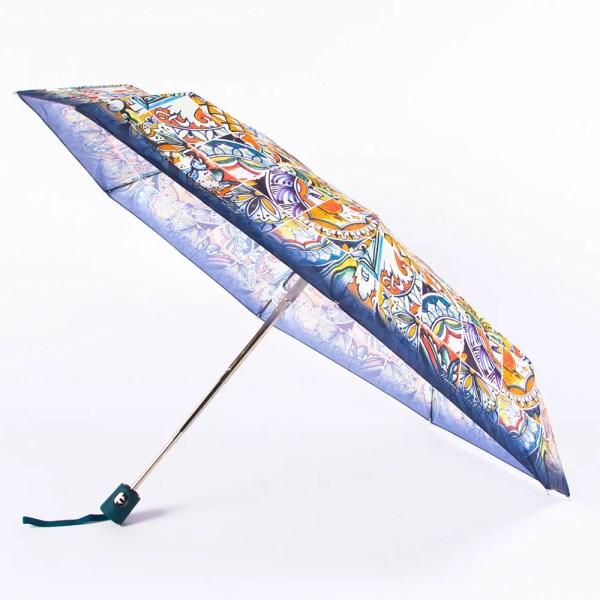 Зонт женский Маленький полный автомат [44916-3]