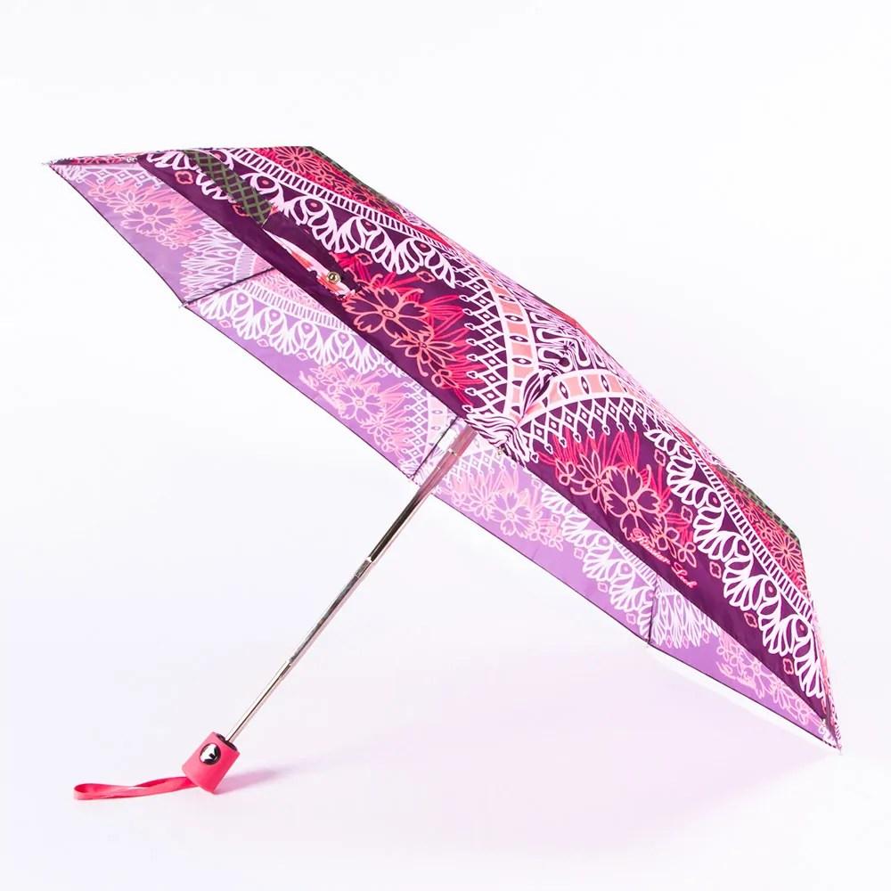 Зонт женский Маленький полный автомат [44917-5]