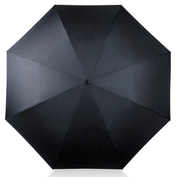 Зонт Женский Большой полуавтомат [47625-1]